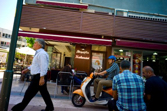 Street Life Antalya