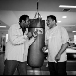 Muhammad Ali © 2006 KB Suarez Photography Inc