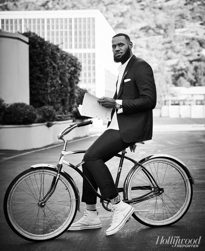 Photographed by Kwaku Alston_20180911_SpringHill_HollywoodReporter_0569 B&W