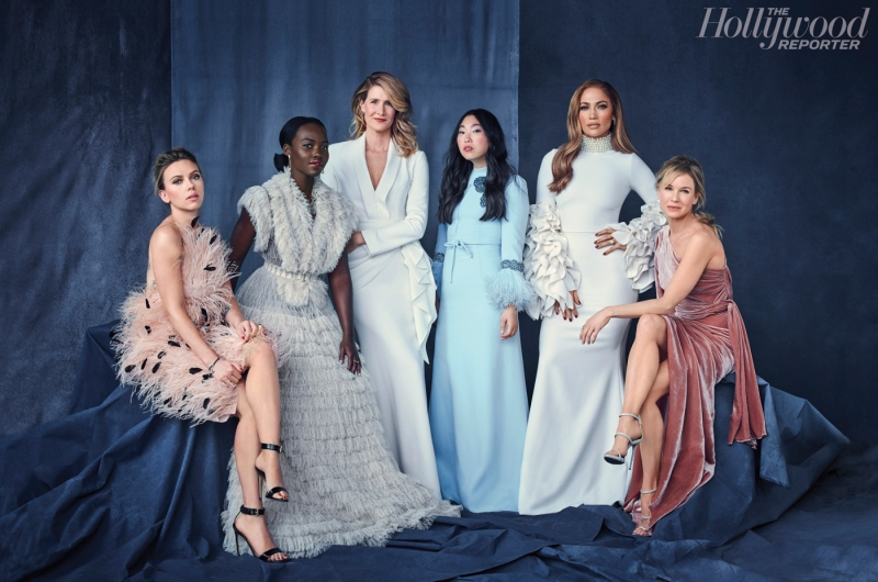 Photographed by Kwaku Alston_20191026_THR_OscarRoundtable_Group_0928 copy