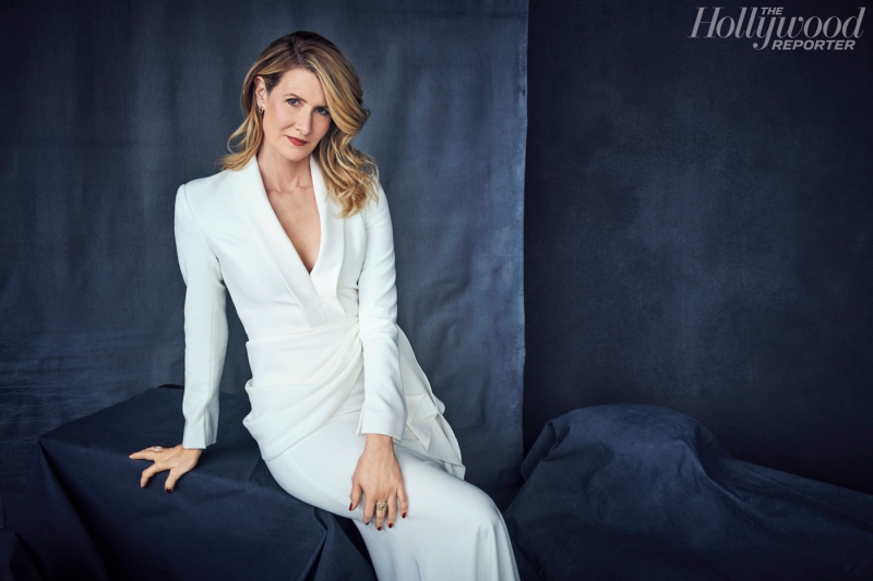 Photographed by Kwaku Alston_20191026_THR_OscarRoundtable_LauraDern_0680 copy